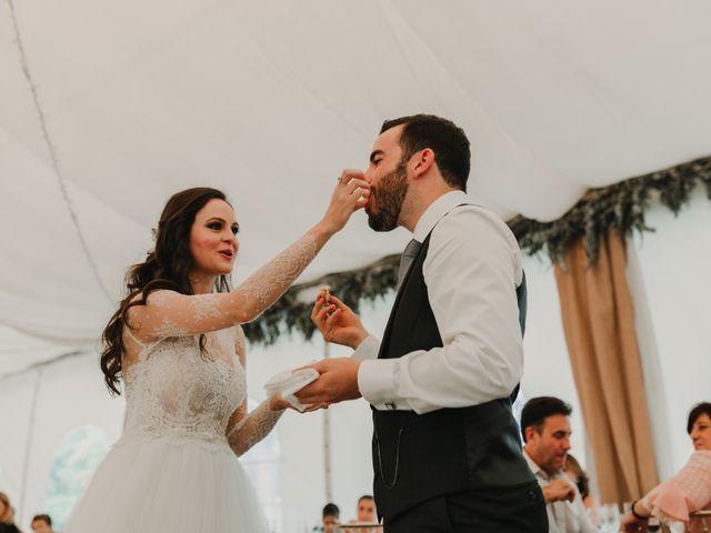 La boda de Ricardo y Nadia en Alacant/alicante, Alicante 61