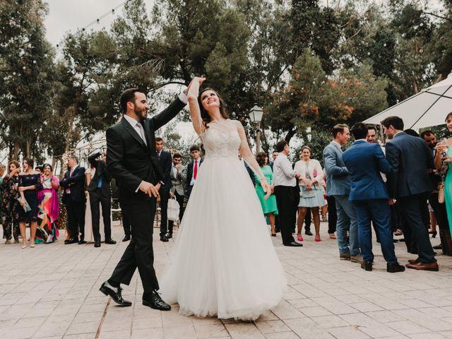La boda de Ricardo y Nadia en Alacant/alicante, Alicante 63