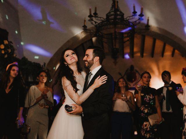 La boda de Ricardo y Nadia en Alacant/alicante, Alicante 65