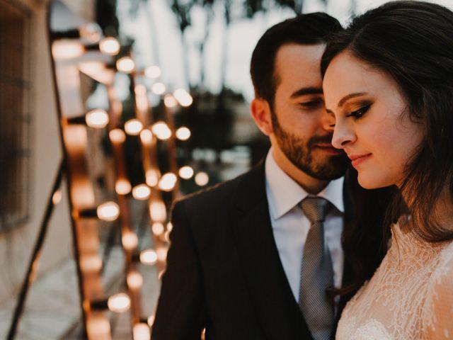 La boda de Ricardo y Nadia en Alacant/alicante, Alicante 2