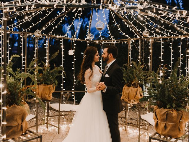 La boda de Ricardo y Nadia en Alacant/alicante, Alicante 66