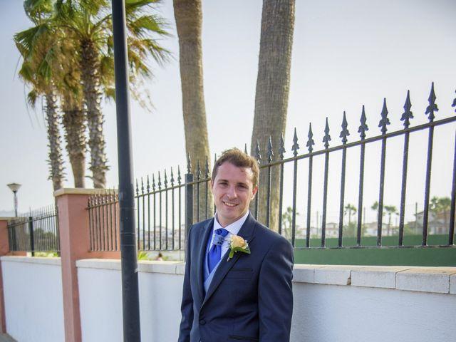 La boda de Miguel Angel y Sara en Vera, Almería 4