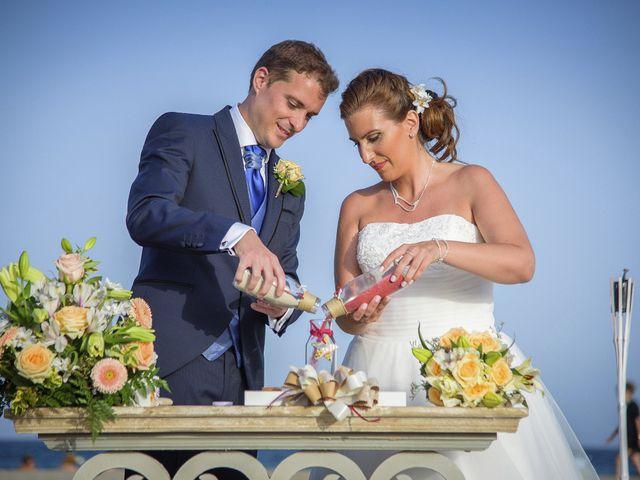 La boda de Miguel Angel y Sara en Vera, Almería 5