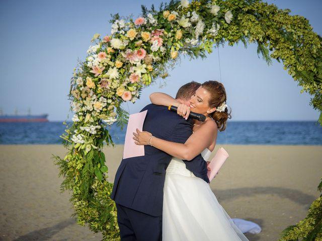 La boda de Miguel Angel y Sara en Vera, Almería 7