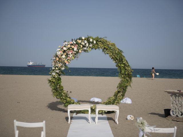 La boda de Miguel Angel y Sara en Vera, Almería 10