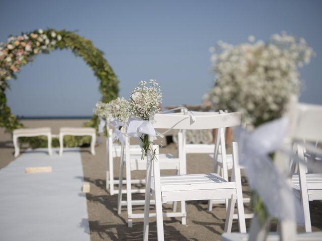 La boda de Miguel Angel y Sara en Vera, Almería 11