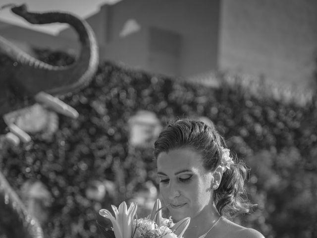 La boda de Miguel Angel y Sara en Vera, Almería 12