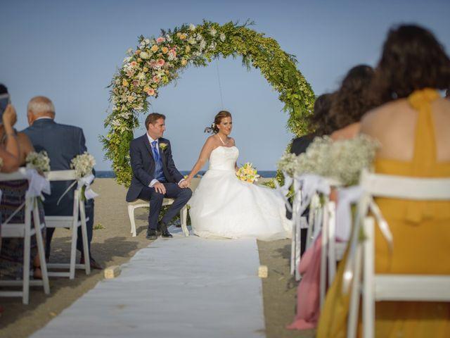 La boda de Miguel Angel y Sara en Vera, Almería 19