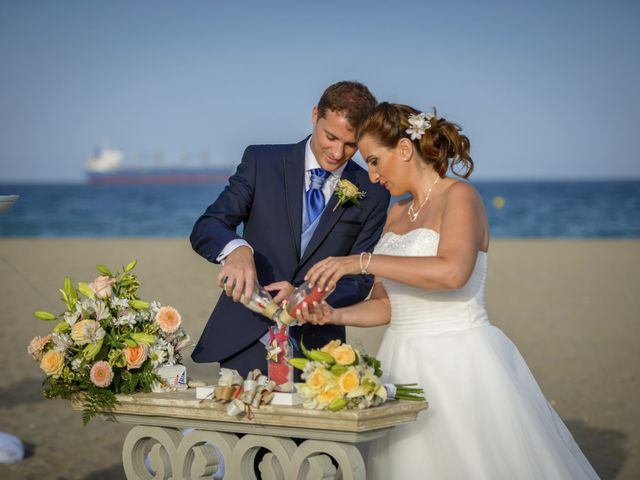 La boda de Miguel Angel y Sara en Vera, Almería 21