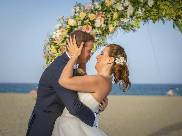 La boda de Miguel Angel y Sara en Vera, Almería 23