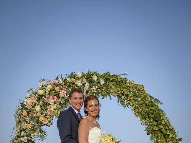 La boda de Miguel Angel y Sara en Vera, Almería 27