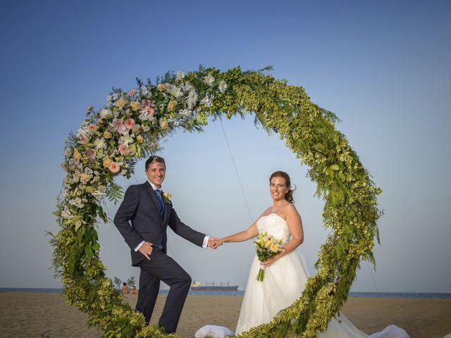 La boda de Miguel Angel y Sara en Vera, Almería 29