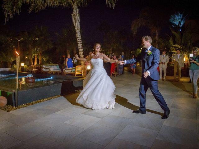 La boda de Miguel Angel y Sara en Vera, Almería 35
