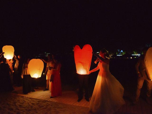 La boda de Miguel Angel y Sara en Vera, Almería 36