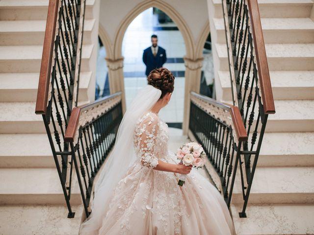 La boda de Jose y Alesia en Alhama De Almeria, Almería 73