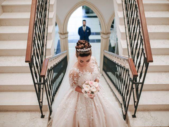 La boda de Alesia y Jose