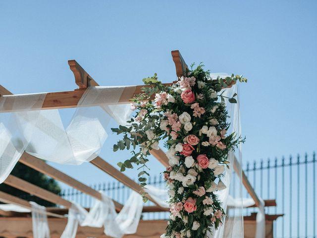 La boda de Jose y Alesia en Alhama De Almeria, Almería 112