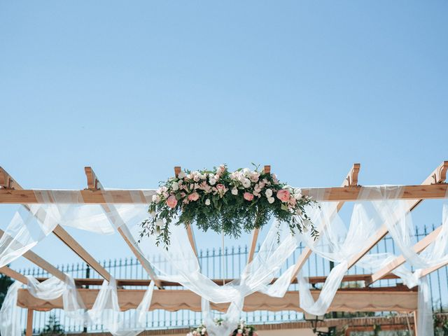 La boda de Jose y Alesia en Alhama De Almeria, Almería 113