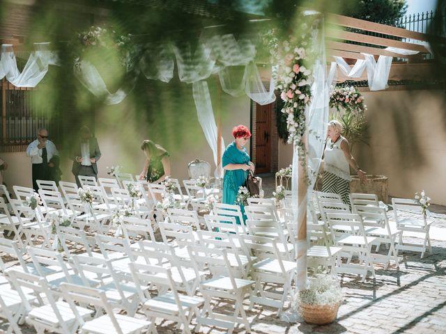 La boda de Jose y Alesia en Alhama De Almeria, Almería 114