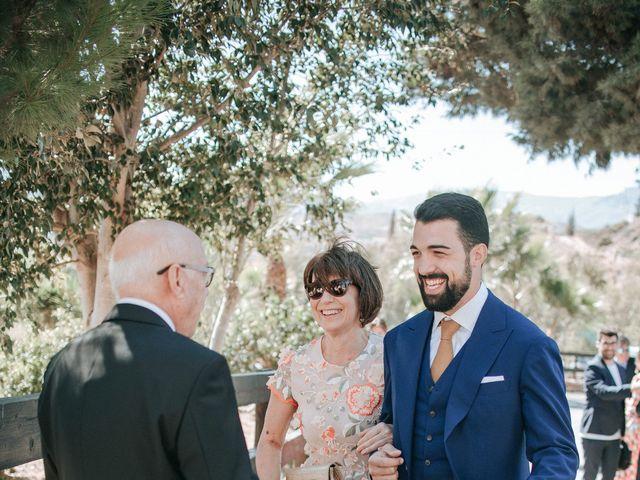 La boda de Jose y Alesia en Alhama De Almeria, Almería 115