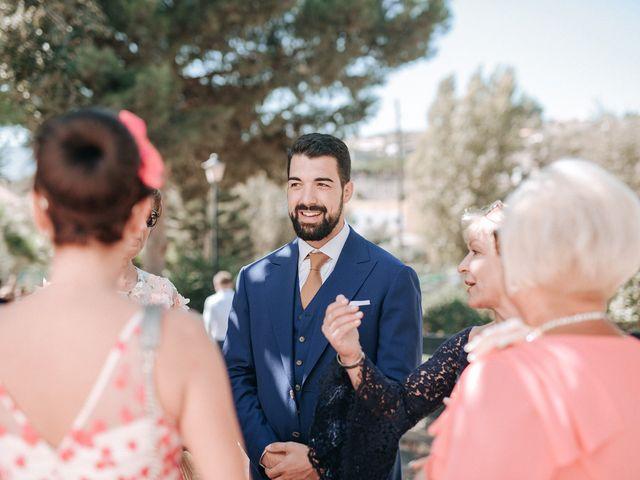 La boda de Jose y Alesia en Alhama De Almeria, Almería 116