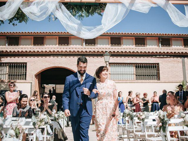 La boda de Jose y Alesia en Alhama De Almeria, Almería 117