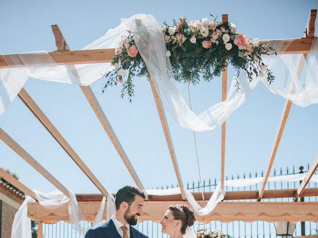 La boda de Jose y Alesia en Alhama De Almeria, Almería 142