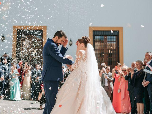 La boda de Jose y Alesia en Alhama De Almeria, Almería 147