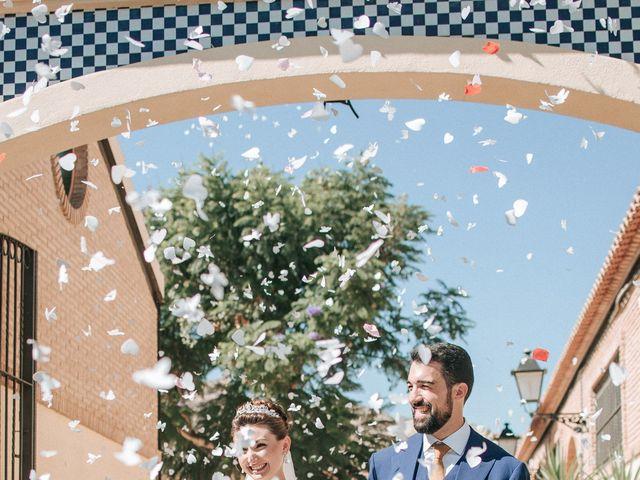 La boda de Jose y Alesia en Alhama De Almeria, Almería 2