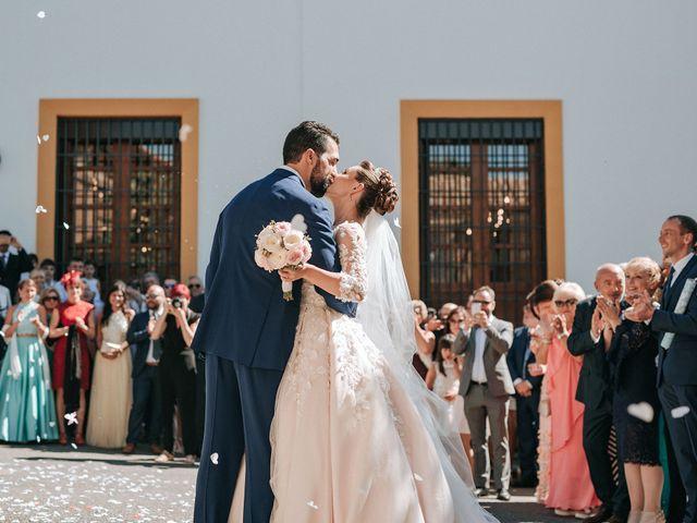 La boda de Jose y Alesia en Alhama De Almeria, Almería 150