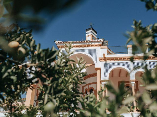 La boda de Jose y Alesia en Alhama De Almeria, Almería 164