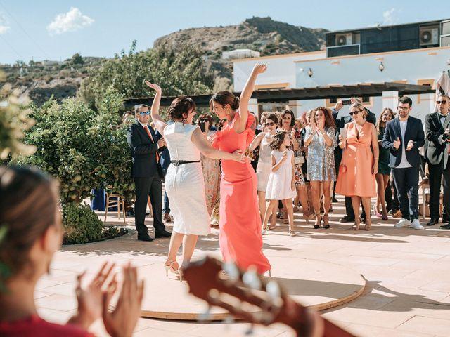 La boda de Jose y Alesia en Alhama De Almeria, Almería 166