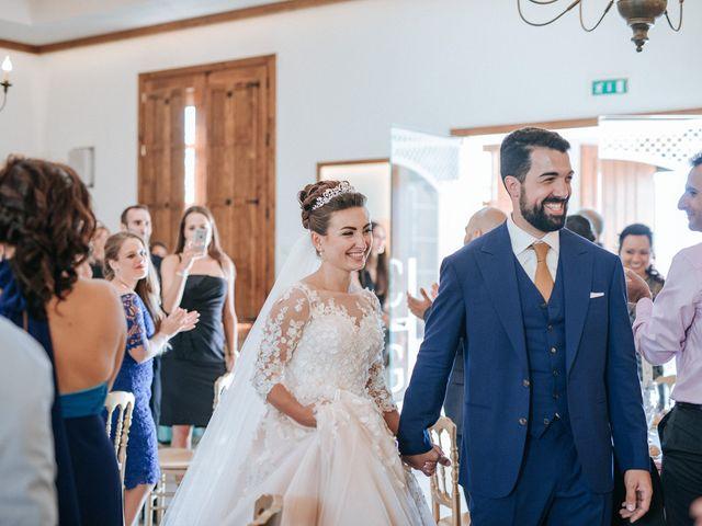 La boda de Jose y Alesia en Alhama De Almeria, Almería 172