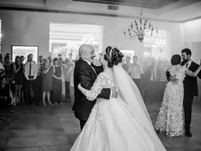 La boda de Jose y Alesia en Alhama De Almeria, Almería 187