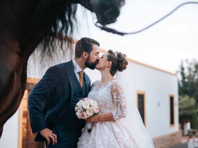 La boda de Jose y Alesia en Alhama De Almeria, Almería 193