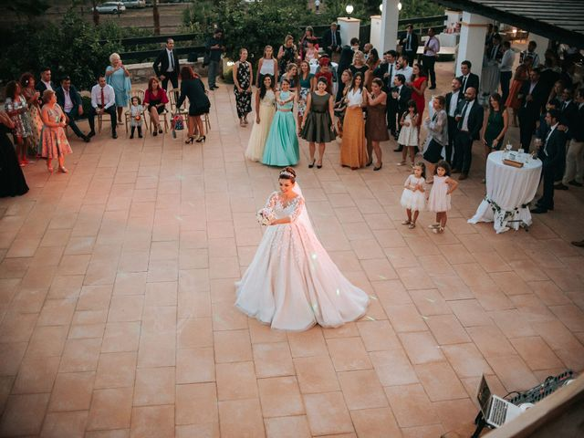 La boda de Jose y Alesia en Alhama De Almeria, Almería 195