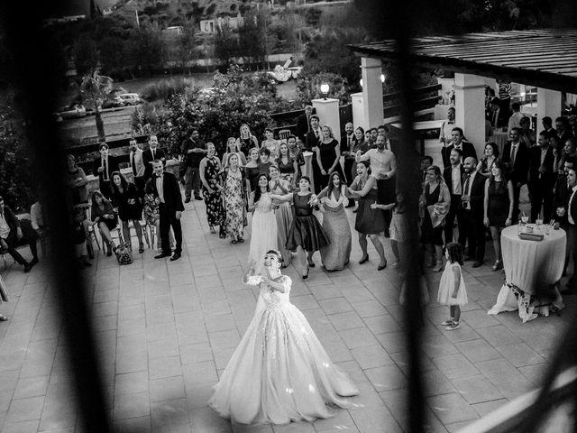 La boda de Jose y Alesia en Alhama De Almeria, Almería 196