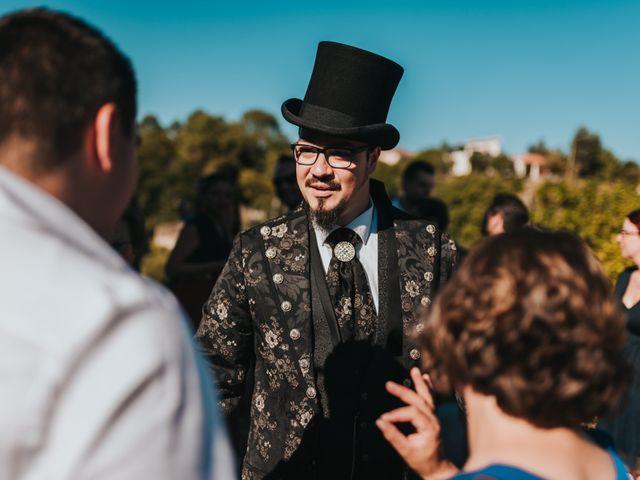 La boda de Ruben y Saioa en Vigo, Pontevedra 3