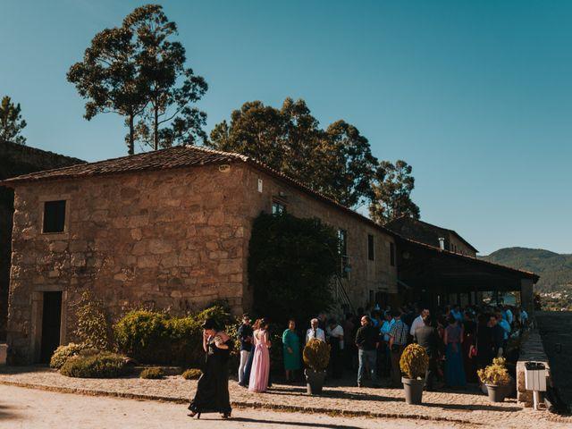 La boda de Ruben y Saioa en Vigo, Pontevedra 4