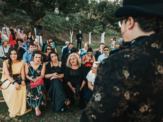 La boda de Ruben y Saioa en Vigo, Pontevedra 10