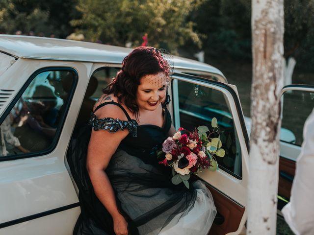 La boda de Ruben y Saioa en Vigo, Pontevedra 13