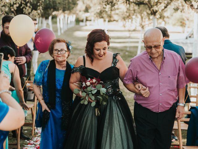 La boda de Ruben y Saioa en Vigo, Pontevedra 16