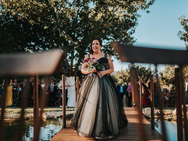 La boda de Ruben y Saioa en Vigo, Pontevedra 17