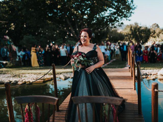 La boda de Ruben y Saioa en Vigo, Pontevedra 18