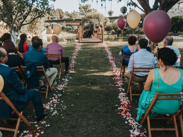 La boda de Ruben y Saioa en Vigo, Pontevedra 22