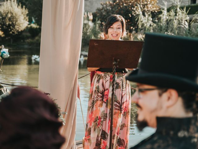 La boda de Ruben y Saioa en Vigo, Pontevedra 24