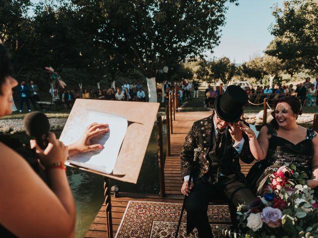 La boda de Ruben y Saioa en Vigo, Pontevedra 25