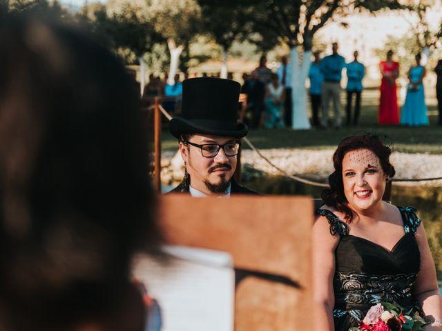 La boda de Ruben y Saioa en Vigo, Pontevedra 26