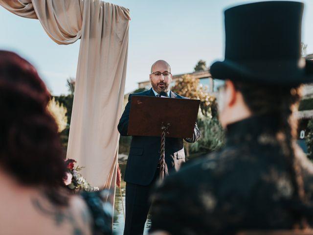 La boda de Ruben y Saioa en Vigo, Pontevedra 28