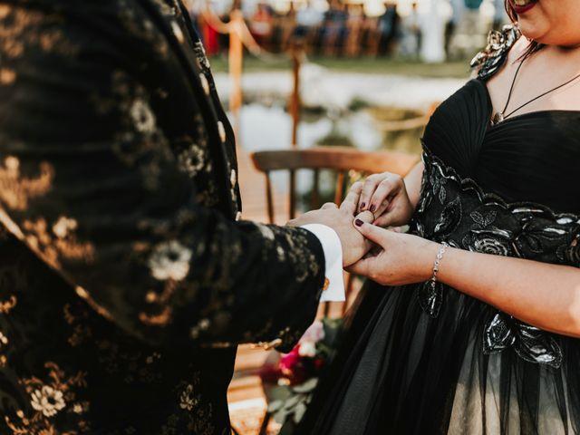 La boda de Ruben y Saioa en Vigo, Pontevedra 30